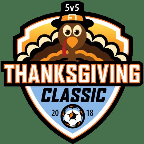 5v5 Thanksgiving Classic Logo 9-2-18-1
