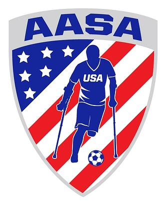 Amputee Soccer Shield