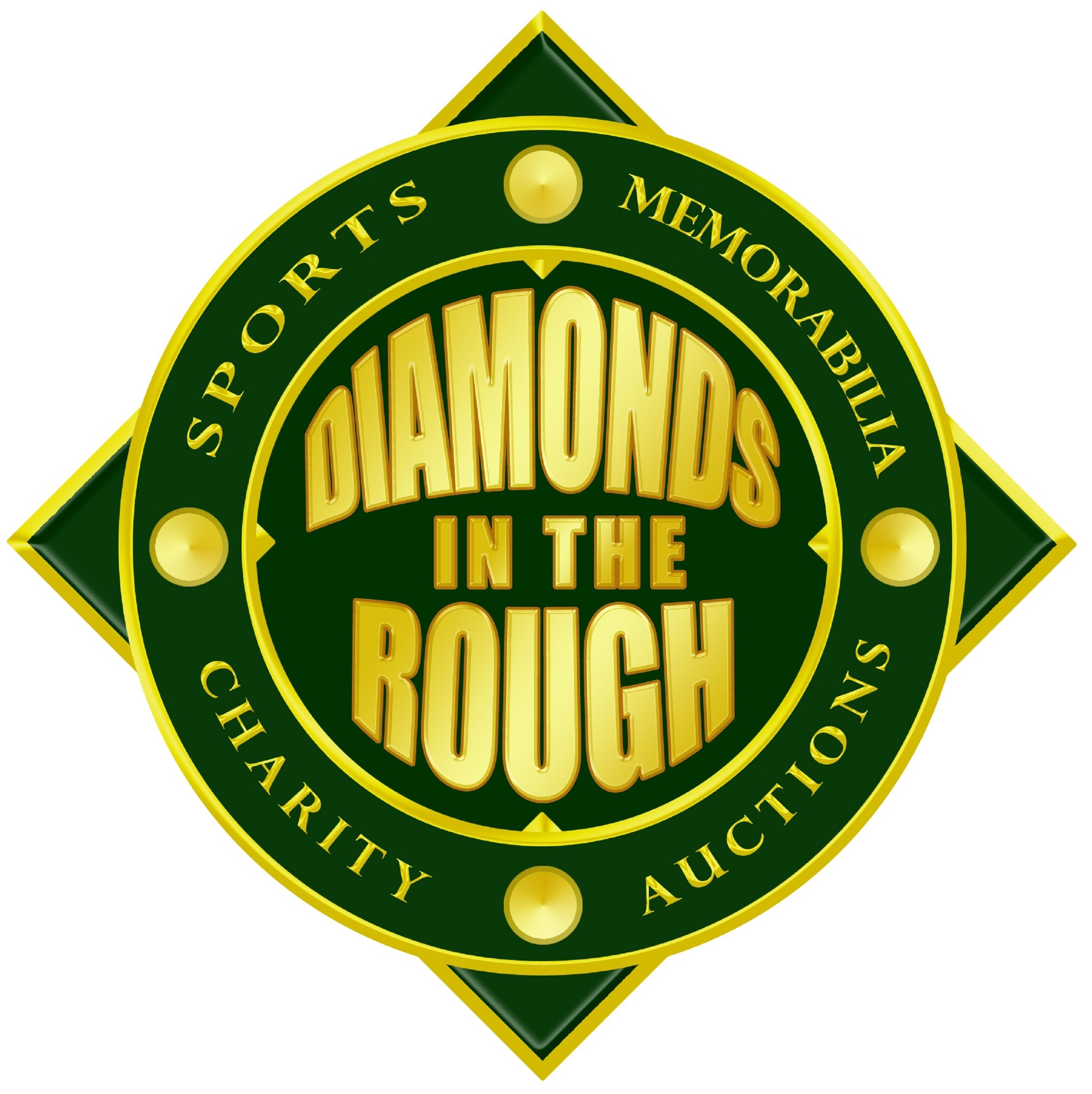 DiamondsInTheRough Logo