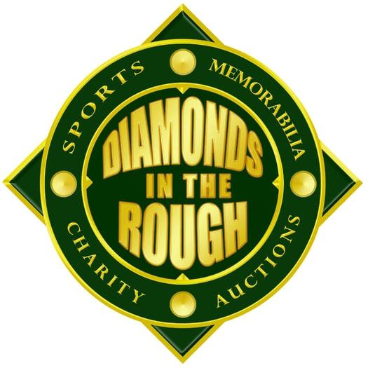 DiamondsInTheRough Logo