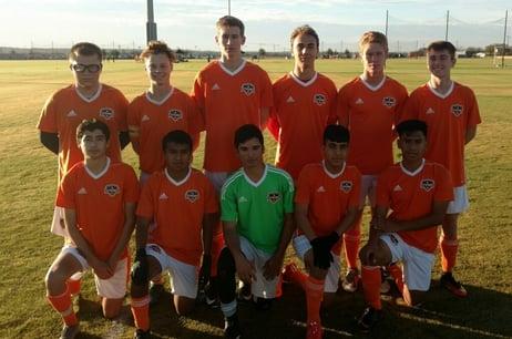 Dynamo KW 02 Orange Pic