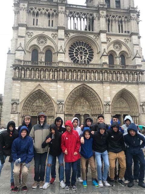 France Day 2 b