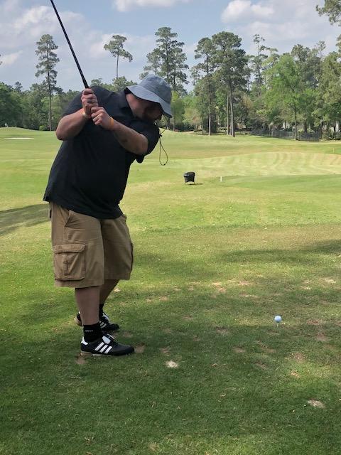 Golf 2018 Trey