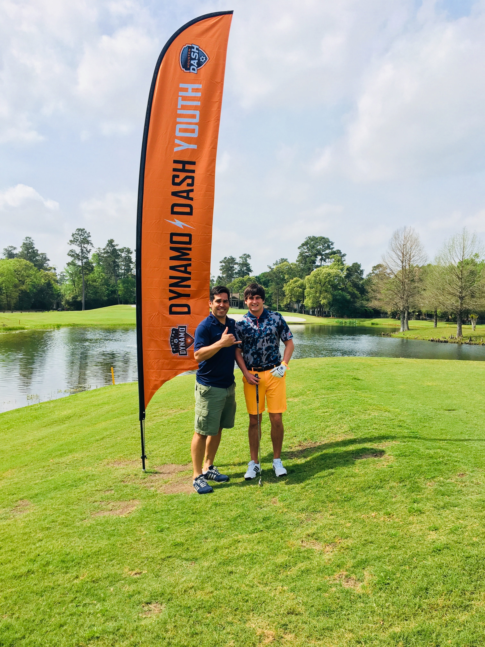 Golf Pictures Freddie 2018
