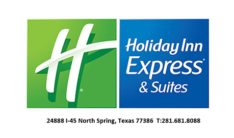Holiday Inn & Suites Express Golf