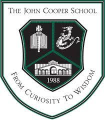 John Cooper High School Logo 2016-1