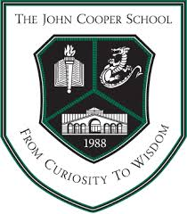 John Cooper High School Logo 2016-1