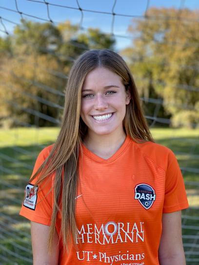 Katie Marker 2020 Grad