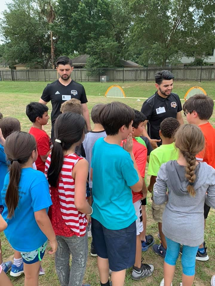 Katy Community Outreach 2019a