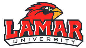 Lamar University Logo 2019
