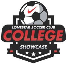 Lonestar SC Boys Showcase
