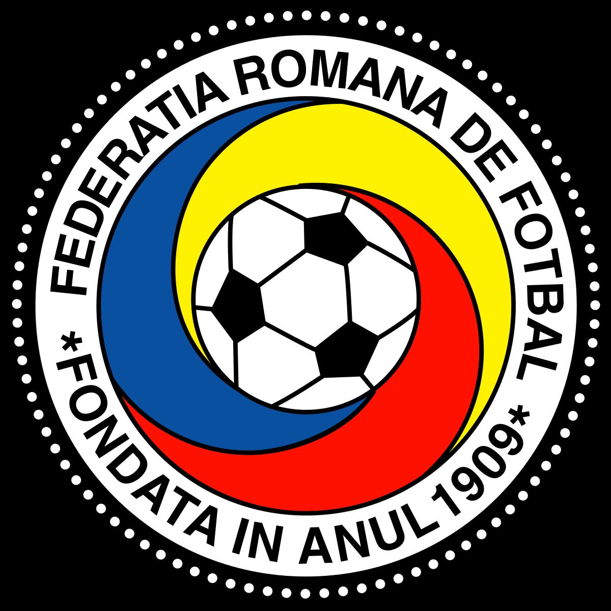 Romanian_Football_Federation_logo