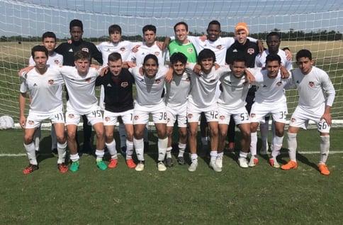U19 DA Florida 2018
