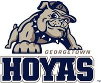 georgetown Hoyas logo 2019