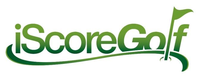 iScoreGolf Logo