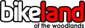 Bikeland logo