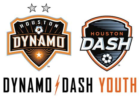 Dynamo Dash Youth logo