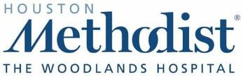 Houston Methodist The Woodlands logo